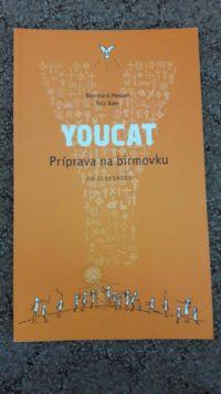 Youcat Príprava na birmovku