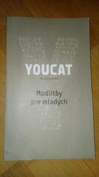 Youcat Modlitby pre mladých