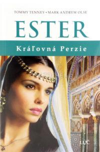 Ester Kráľovná Perzie